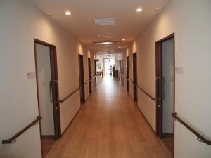 住宅型有料老人ホーム グループリビングアリスの家椿峰館(埼玉県春所沢市)イメージ