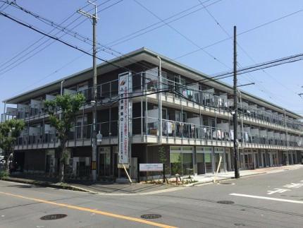 サービス付き高齢者住宅 かわち野里加納(大阪府東大阪市)イメージ