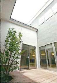 サービス付き高齢者向け住宅 ケアホーム吉野乃丘(熊本県熊本市南区)イメージ