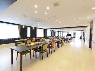 サービス付き高齢者向け住宅 はまさき(埼玉県春日部市)イメージ
