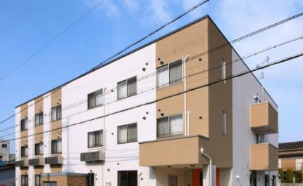 サービス付き高齢者向け住宅 あまのがわ 平野(大阪府大阪市平野区)イメージ