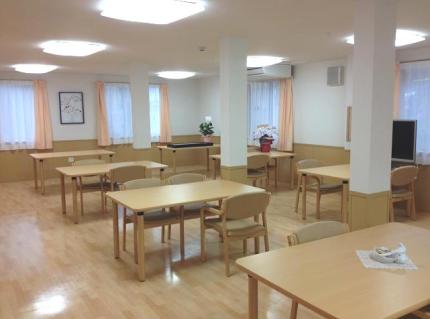 サービス付き高齢者向け住宅 ほほえみはうすⅡ(大阪府八尾市)イメージ