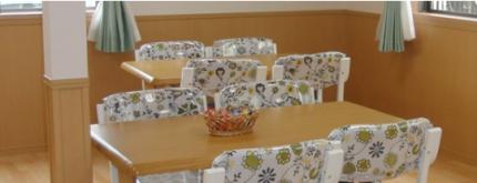 サービス付き高齢者向け住宅 ケア・パレス平野苑Ⅱ(大阪府大阪市平野区)イメージ