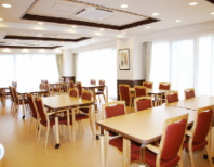 サービス付き高齢者向け住宅 サンコティ茨木(大阪府茨木市)イメージ