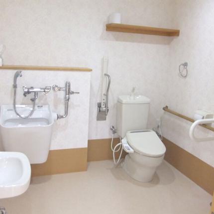 サービス付き高齢者向け住宅 ケアタウンつどい大沢(埼玉県越谷市)イメージ