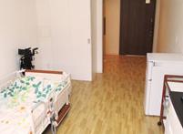サービス付き高齢者向け住宅 カーサデルクオーレ北巽(大阪府大阪市生野区)イメージ