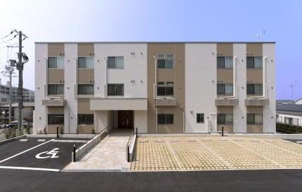 サービス付き高齢者向け住宅 いきいき希望苑 泉ヶ丘(大阪府堺市南区)イメージ