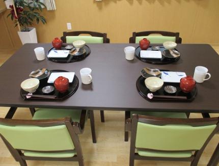 サービス付き高齢者向け住宅 さくらヴィラ 箕面サニーサイド(大阪府箕面市)イメージ