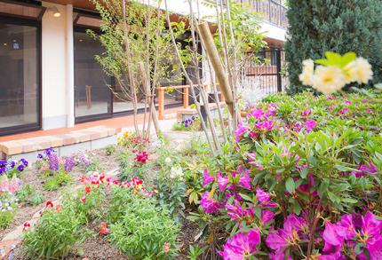 サービス付き高齢者向け住宅 ガーデンテラス北本町(大阪府八尾市)イメージ