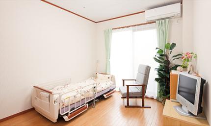 サービス付き高齢者向け住宅 ソーシャルコート平野(大阪府大阪市平野区)イメージ