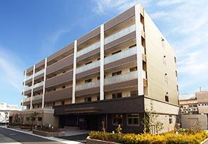サービス付き高齢者向け住宅 ケア・キューブ豊中(大阪府豊中市)イメージ