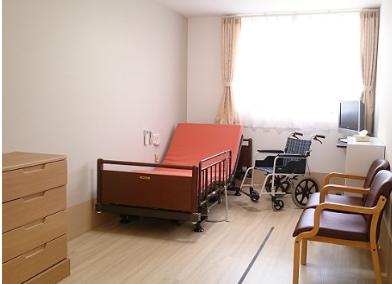 サービス付き高齢者向け住宅 アストライ東花園(大阪府東大阪市)イメージ