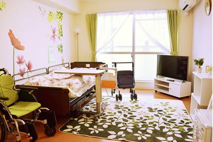 サービス付き高齢者向け住宅 アプリシェイト門真(大阪府門真市)イメージ
