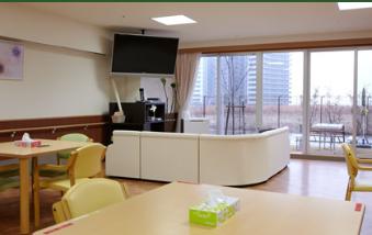 住宅型有料老人ホーム スーパー・コート茨木彩都(大阪府茨木市)イメージ