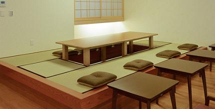 サービス付き高齢者向け住宅 かさね凛生館(大阪府大阪市平野区)イメージ