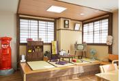 住宅型有料老人ホーム スーパー・コート千里中央(大阪府豊中市)イメージ