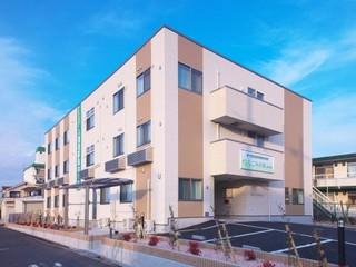 サービス付き高齢者向け住宅 なごみの家 鳳中町(大阪府堺市西区)イメージ