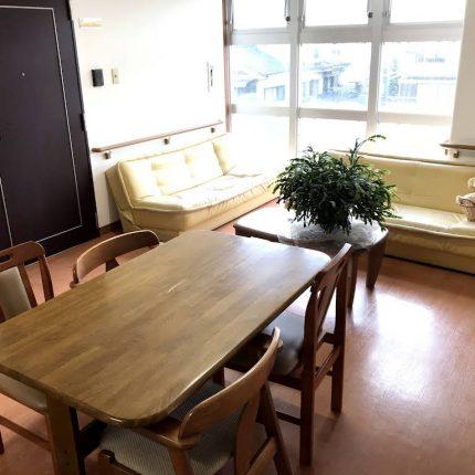 サービス付き高齢者向け住宅 グランパル狭山(埼玉県狭山市)イメージ