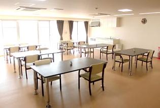 サービス付き高齢者向け住宅 フィオレ・シニアレジデンス豊中(大阪府豊中市)イメージ