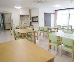 サービス付き高齢者向け住宅 コリオン久米田(大阪府岸和田市)イメージ