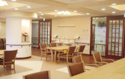 サービス付き高齢者向け住宅 そんぽの家S 万博公園Ⅱ(大阪府吹田市)イメージ