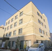 サービス付き高齢者向け住宅 しろばとメディカルケアホーム(大阪府八尾市)イメージ