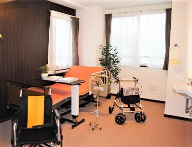 住宅型有料老人ホーム レジデンス浦和美園(埼玉県さいたま市緑区)イメージ