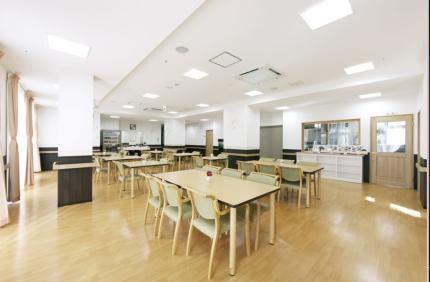 サービス付き高齢者向け住宅 そうごうケアホーム香里ケ丘(大阪府枚方市)イメージ