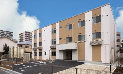 サービス付き高齢者向け住宅 ココラ日根野(大阪府泉佐野市)イメージ