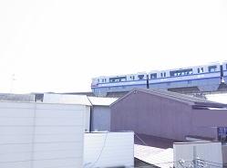 サービス付き高齢者向け住宅 シャルムゆうゆう(大阪府豊中市)イメージ