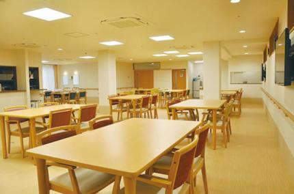 介護付き有料老人ホーム 寿寿-ことこと(大阪府大阪市都島区)イメージ