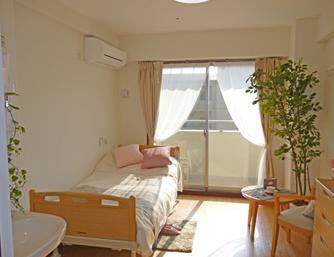 住宅型有料老人ホーム ベストライフ南茨木(大阪府茨木市)イメージ
