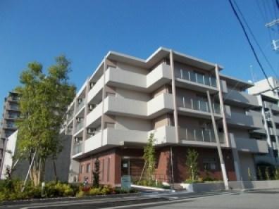 サービス付き高齢者向け住宅 そんぽの家S 桃山台(大阪府豊中市)イメージ