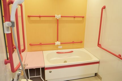 サービス付き高齢者向け住宅 ヴィベル深谷(埼玉県春深谷市)イメージ