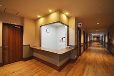 サービス付き高齢者向け住宅 ブリエライフ狭山(埼玉県狭山市)イメージ