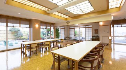 サービス付き高齢者向け住宅 コアハウスまつばら(大阪府松原市)イメージ