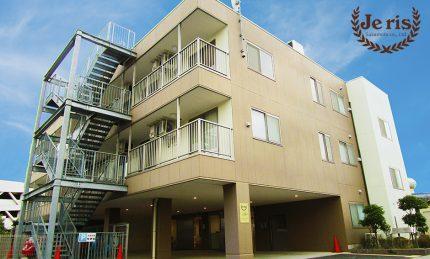 サービス付き高齢者向け住宅 ジェリス西新井宿(埼玉県川口市)イメージ