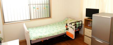サービス付き高齢者向け住宅 ケア・パレス加美苑(大阪府大阪市平野区)イメージ