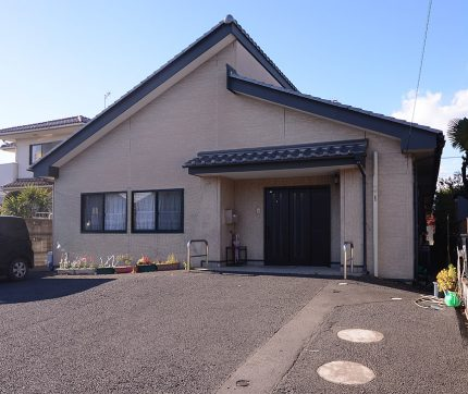 住宅型有料老人ホーム 福寿庵(埼玉県春深谷市)イメージ