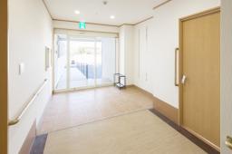 サービス付き高齢者向け住宅 白桜苑吉川(埼玉県吉川市)イメージ
