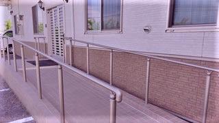 サービス付き高齢者向け住宅 はなわA棟ホーム (埼玉県児玉郡神川町)イメージ