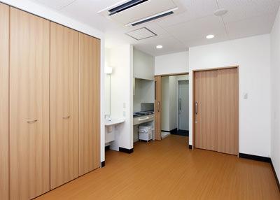 サービス付き高齢者向け住宅 アマポーラⅡ(大阪府八尾市)イメージ