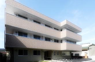 サービス付き高齢者向け住宅 ポポラーレ(大阪府堺市堺区)イメージ