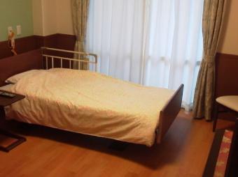 サービス付き高齢者向け住宅 夢眠しき(埼玉県志木市)イメージ