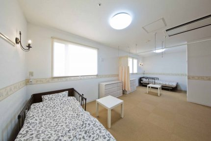 住宅型有料老人ホーム フルール上尾(埼玉県春上尾市)イメージ