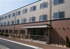 サービス付き高齢者向け住宅 ハピネス桜の里(大阪府八尾市)イメージ