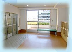 サービス付き高齢者向け住宅 志木ナーシングホーム(埼玉県志木市)イメージ