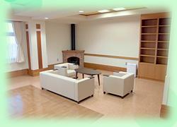 サービス付き高齢者向け住宅 三橋ナーシングホーム(埼玉県さいたま市西区)イメージ