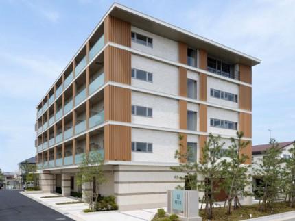 サービス付き高齢者向け住宅 ヴィラ陽の栞(兵庫県姫路市)イメージ