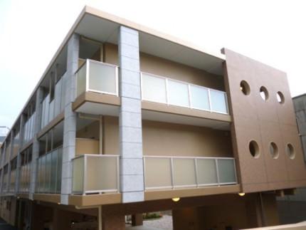 介護付有料老人ホーム ニチイケアセンター神戸摩耶(兵庫県神戸市灘区)イメージ